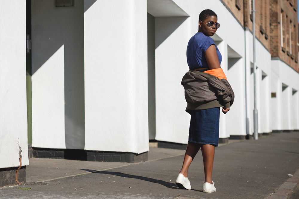 Street Style X Cliff Road