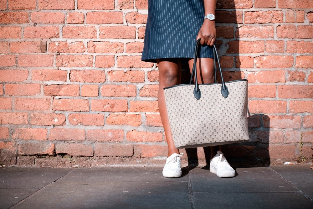 Style Medium x Work Chic