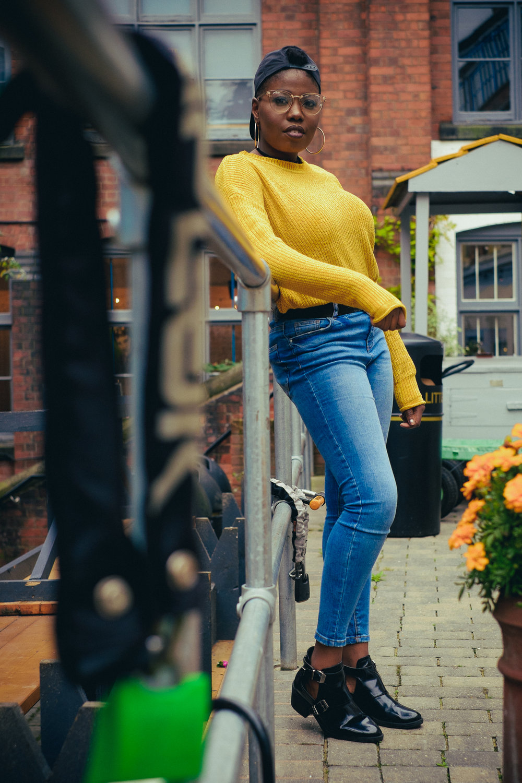 Style Medium| Black and British