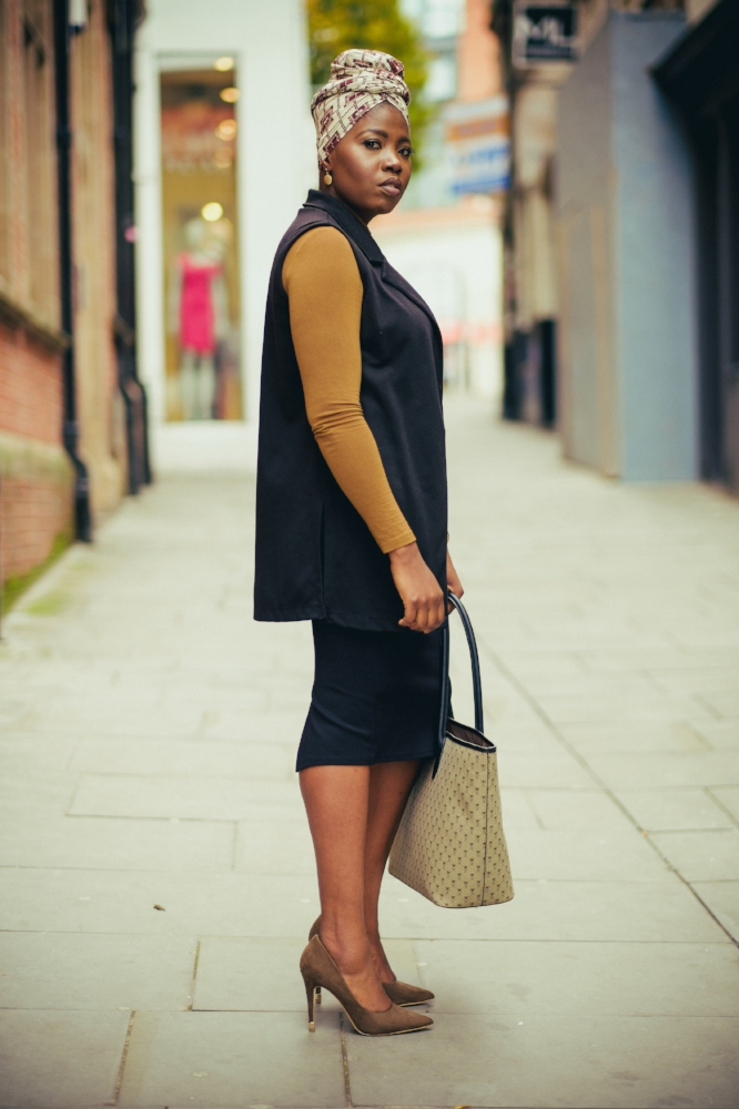 Style Medium| M E L A N I N