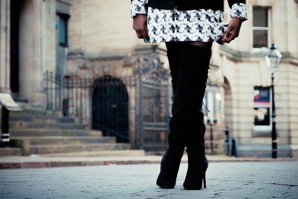 Style Medium | F A L L