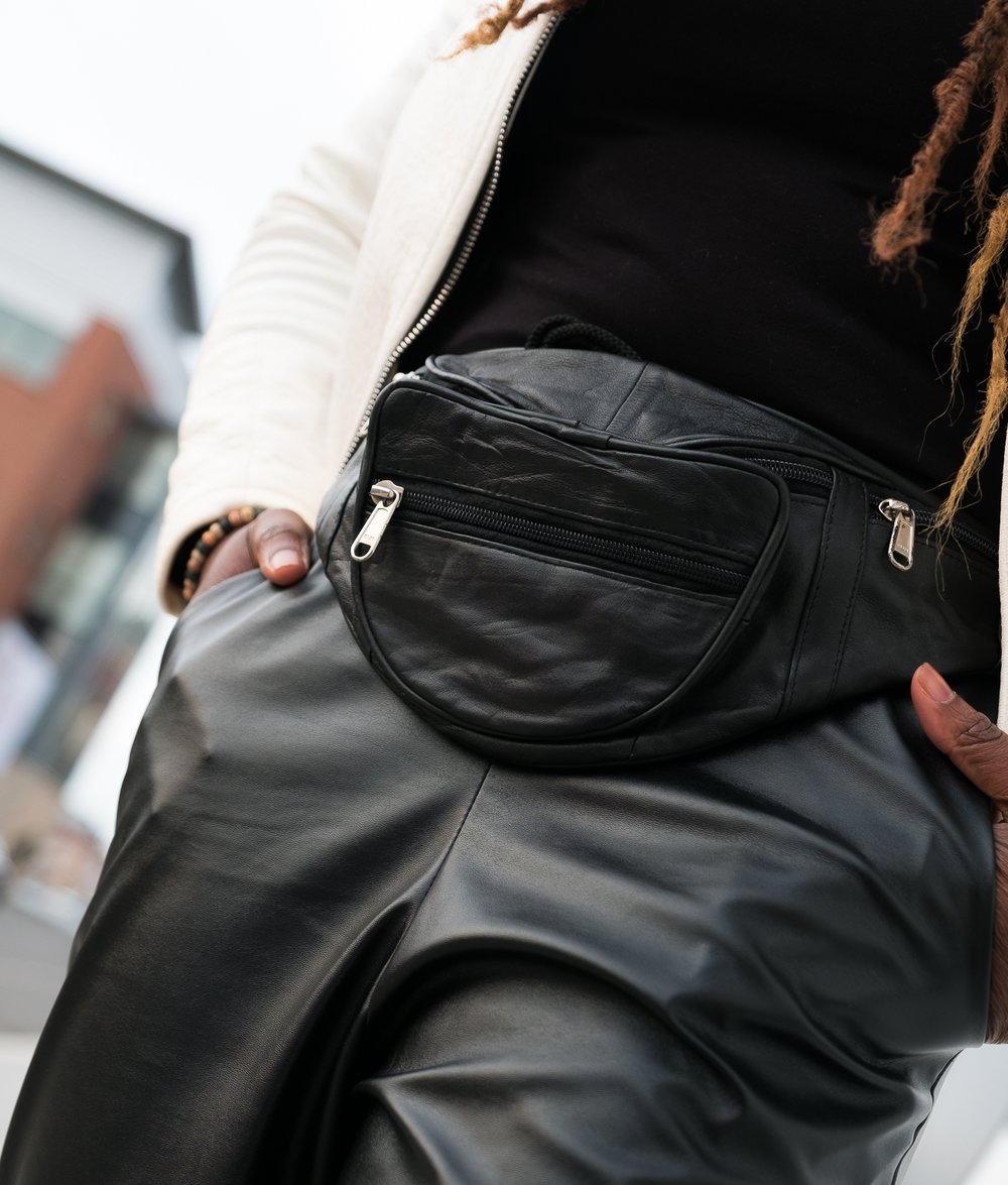Style Medium| Fanny Pack