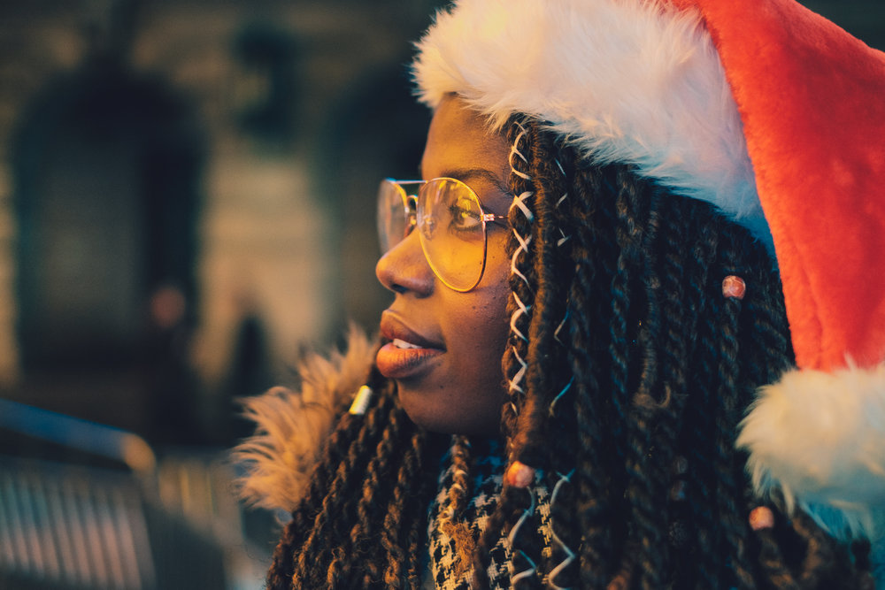 Style Medium | MERRY CHRISTMAS
