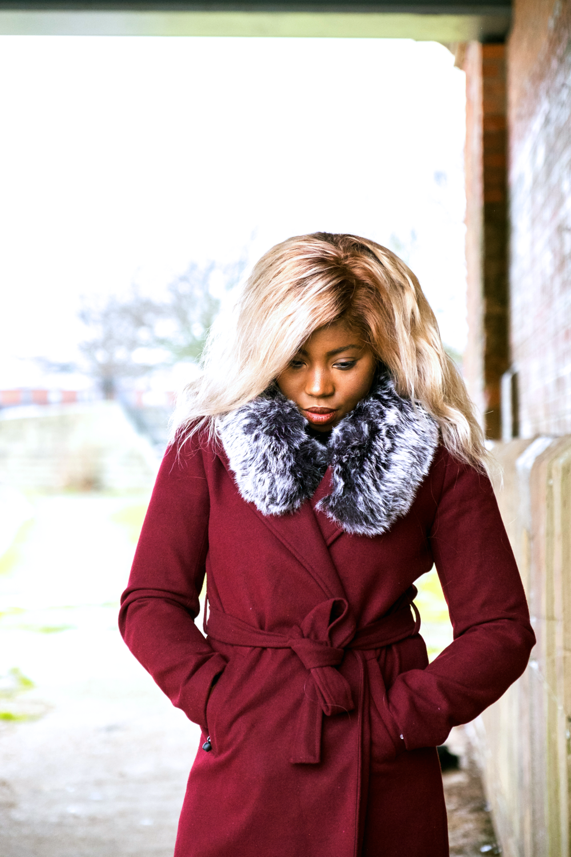 Winter Fashion Trends 2018| Tie Waist Coat