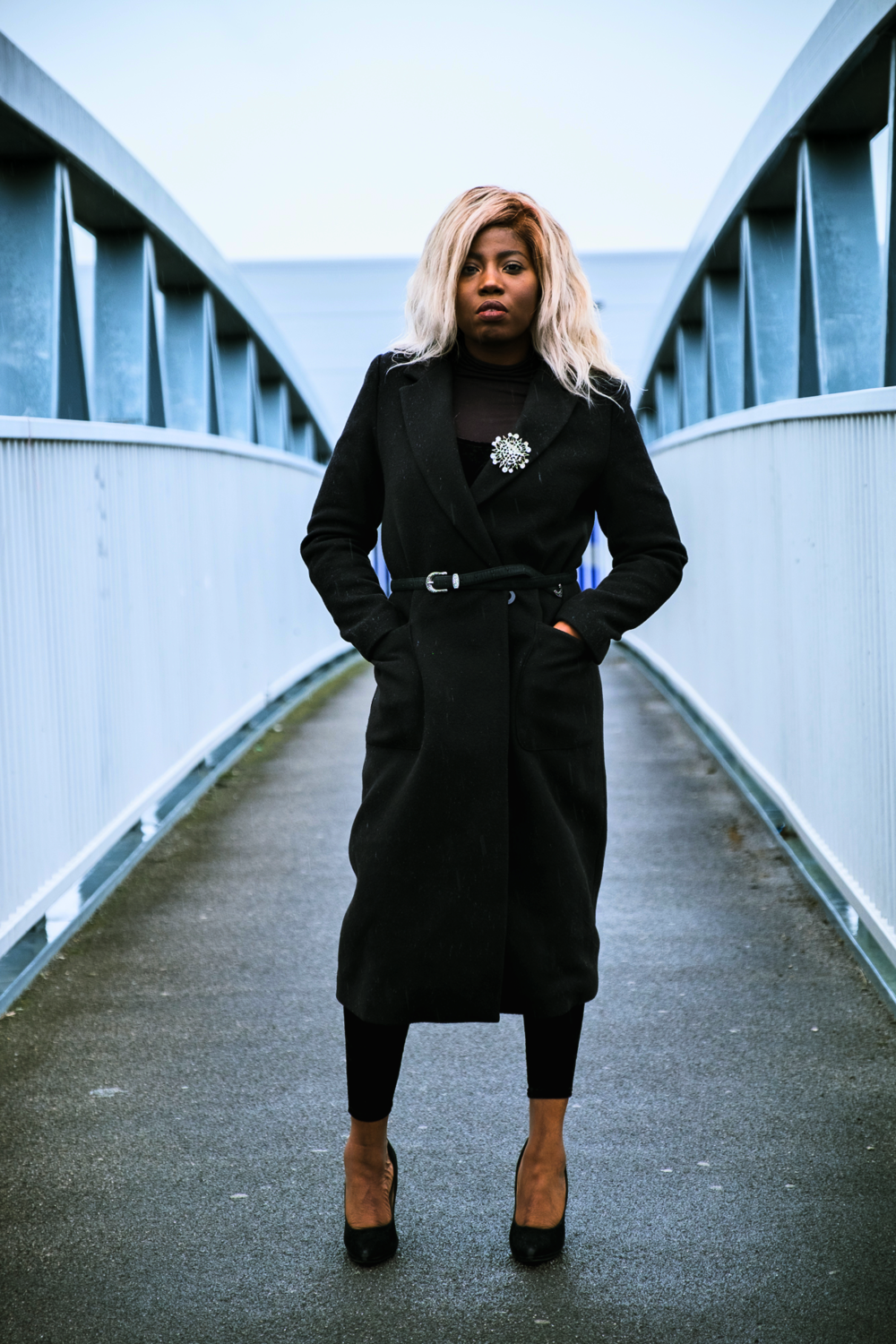 WINTER FASHION TRENDS 2018 |BOYFRIEND COAT