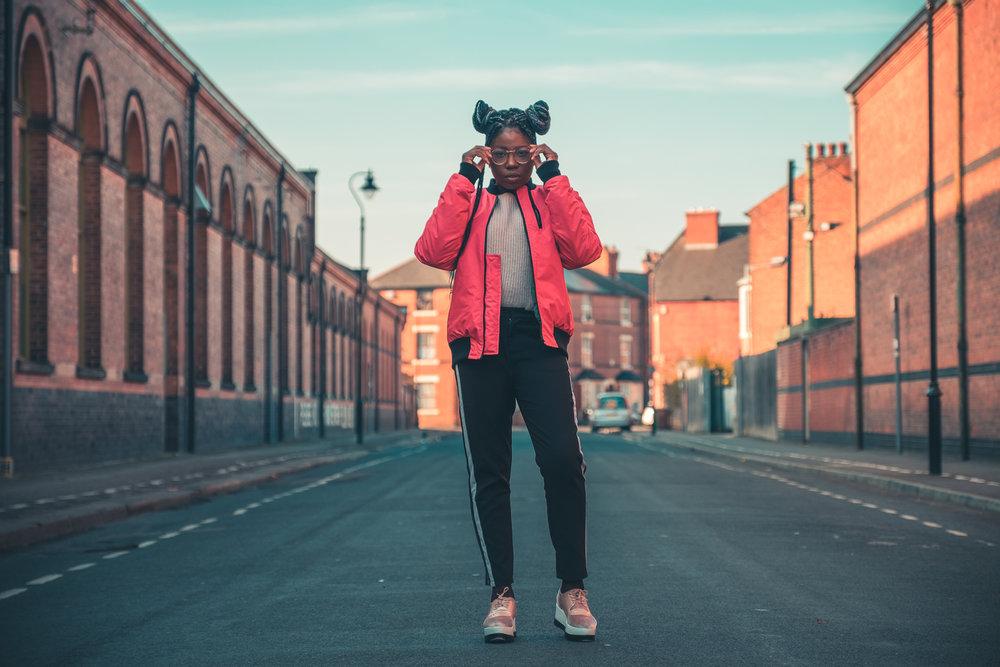 Winter Street Style | Smart Casual | Style Medium