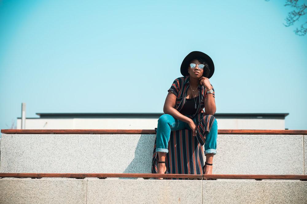 Summer Lovin' | Style Medium