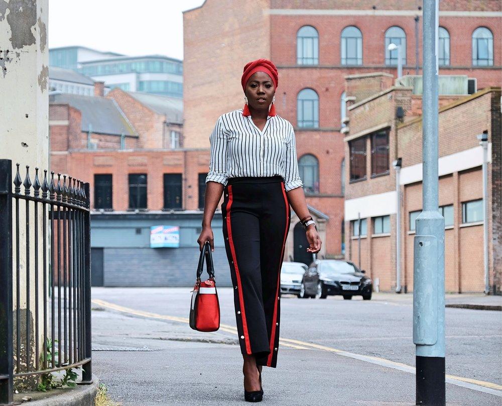 Work Wear Diaries| Style Medium
