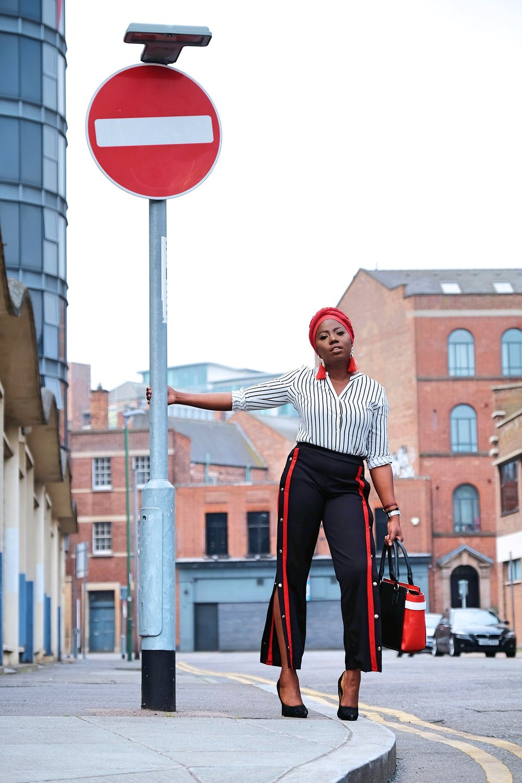 Work Wear Diaries | Style Medium