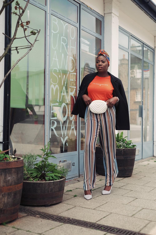 Work Wear Series Style Medium