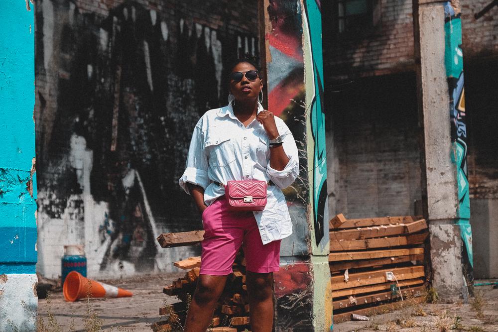 Street Vibes   Style Medium