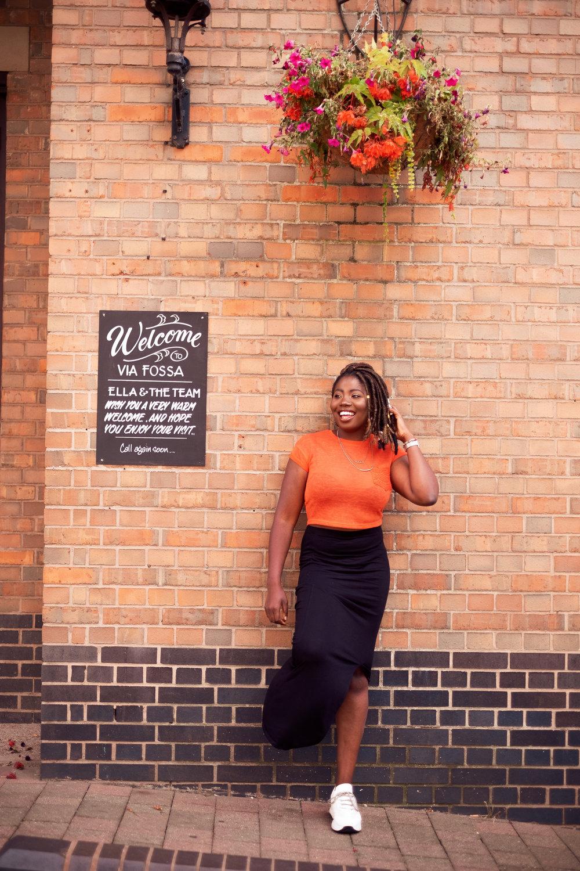 Issa Summer Vibe | Style Medium