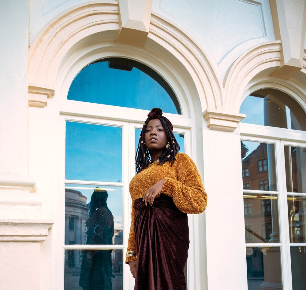 Black History is World History | Style Medium