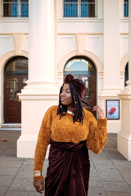 Black History Is World History | Style Meidum