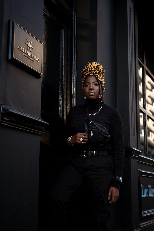 Black History Month | Style Medium