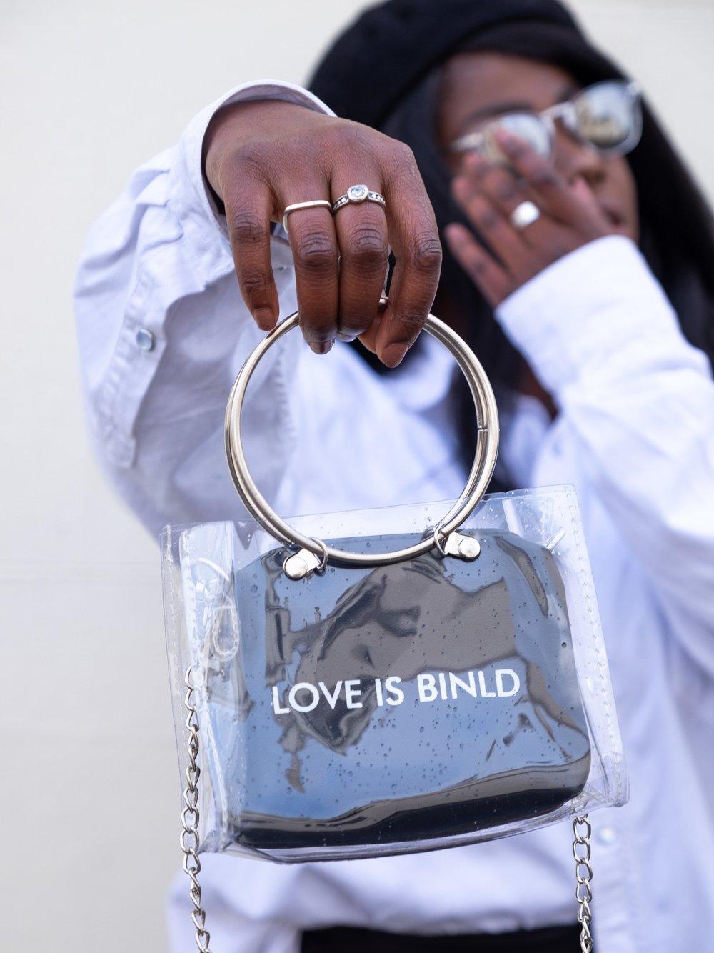 Love is Blind | Style Medium