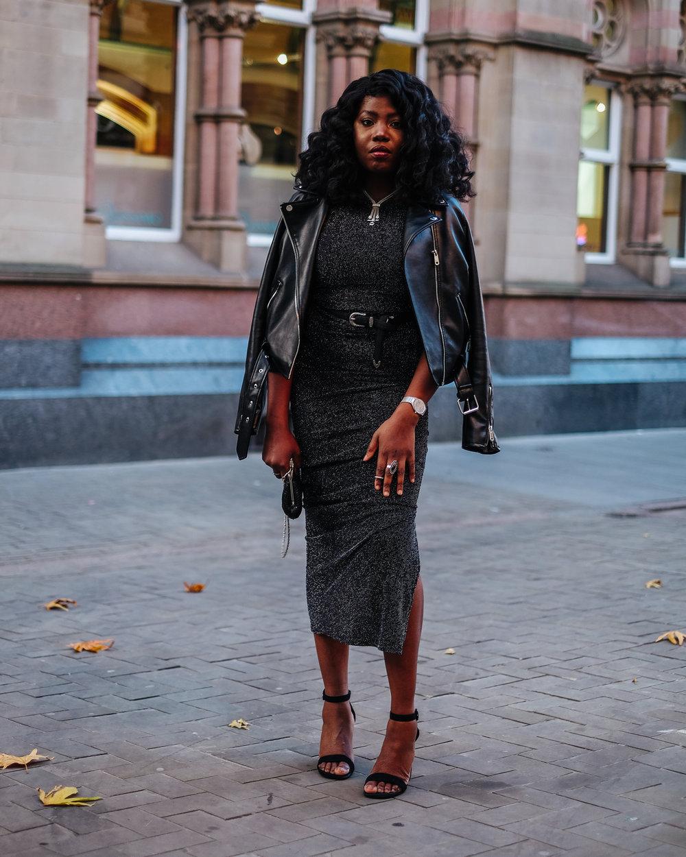 The Evening Dress | Style Medium