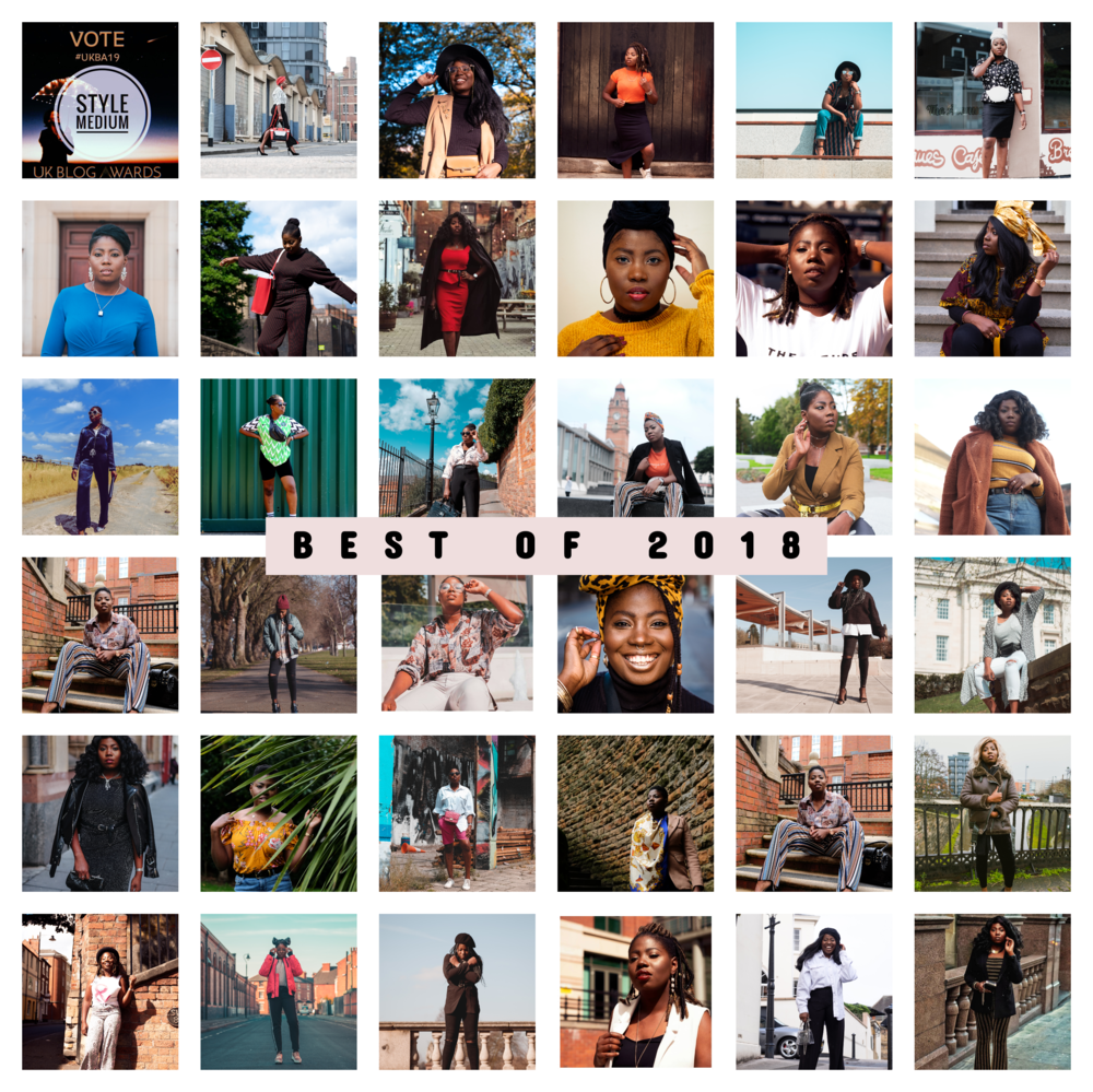 BEST OF 2018 | STYLE MEDIUM