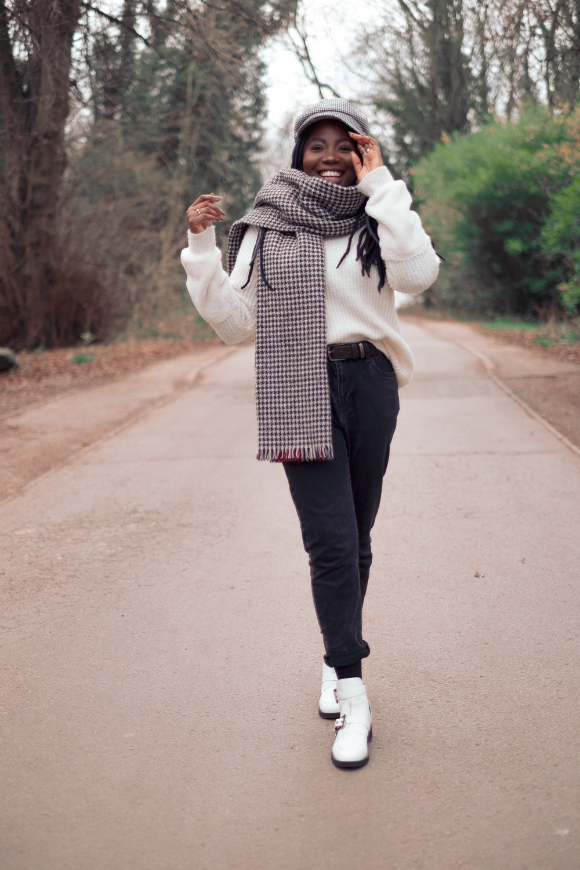 Sweater Weather | Style Medium