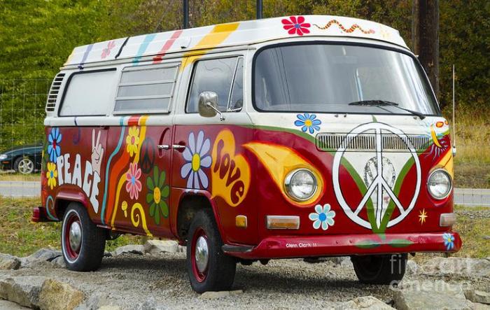 vw-hippie-van