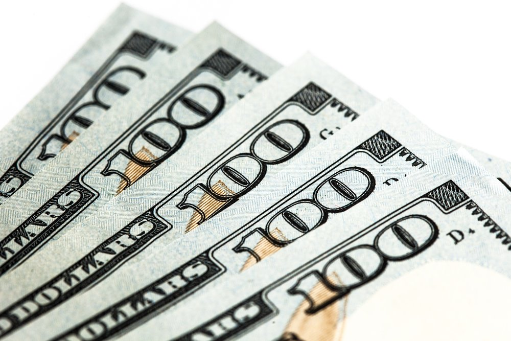Win $500 in cash or $1000 toward your purchase!
