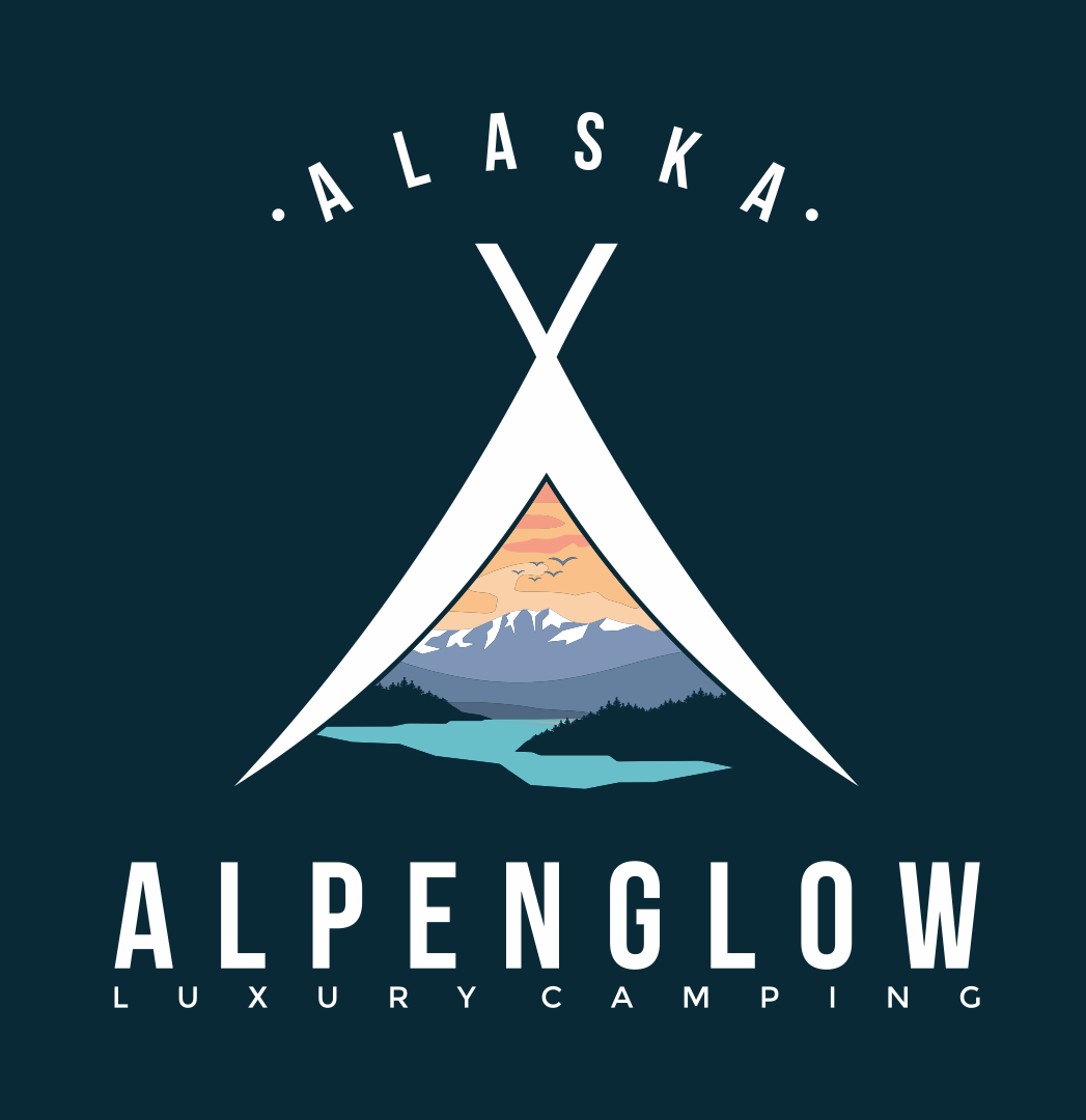 Alpenglow Luxury Camping