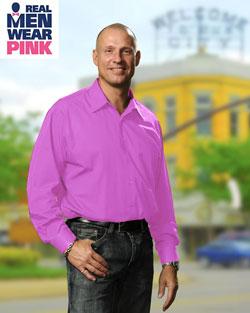 Dave Moreland, President & CEO