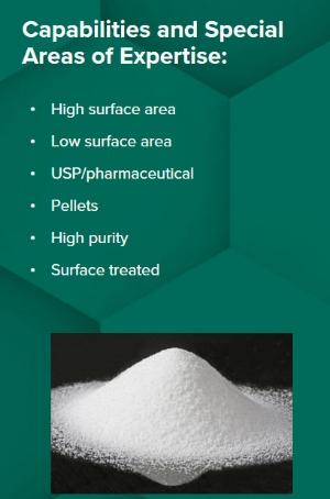 ChemSpec, Ltd. distributor for Zochem zinc oxide products