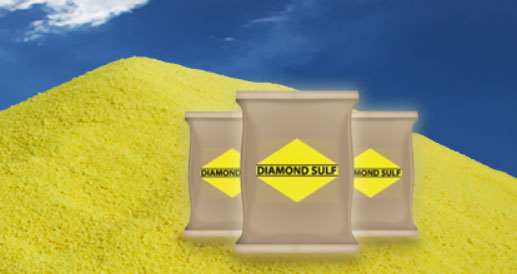 ChemSpec, Ltd. distributor for Diamond Sulf Insoluble Sulfur products