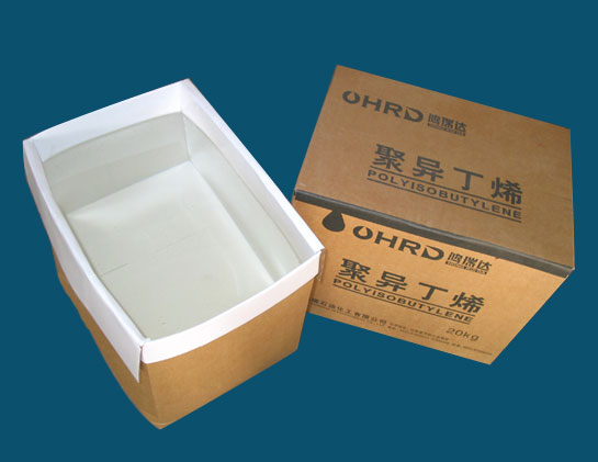 ChemSpec, Ltd. distributor for HRD medium weight PIB's