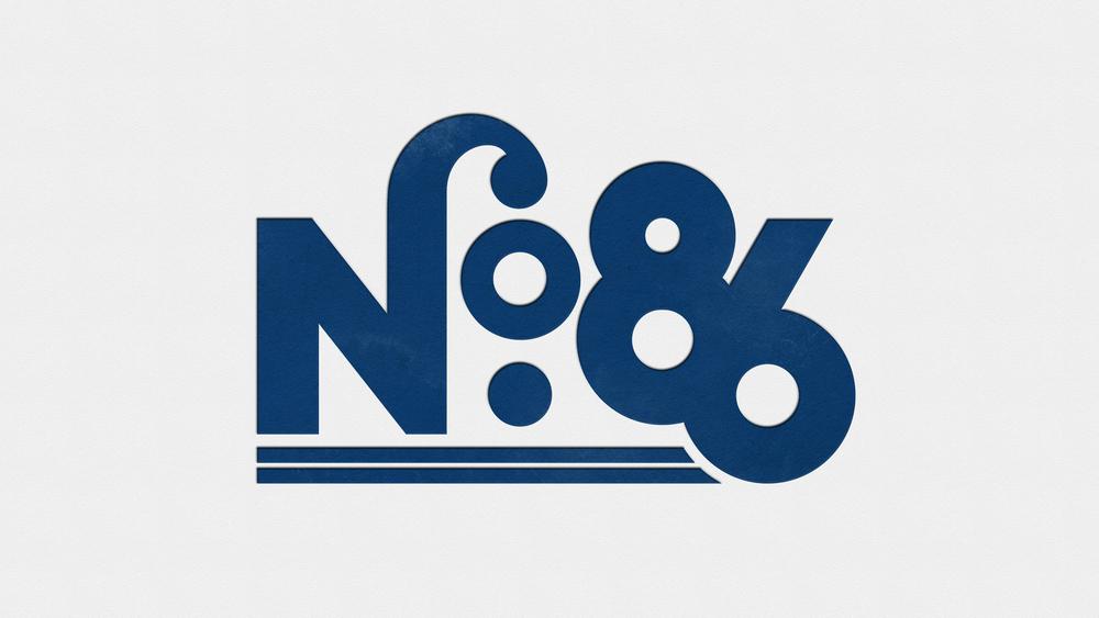 Logo-No.86