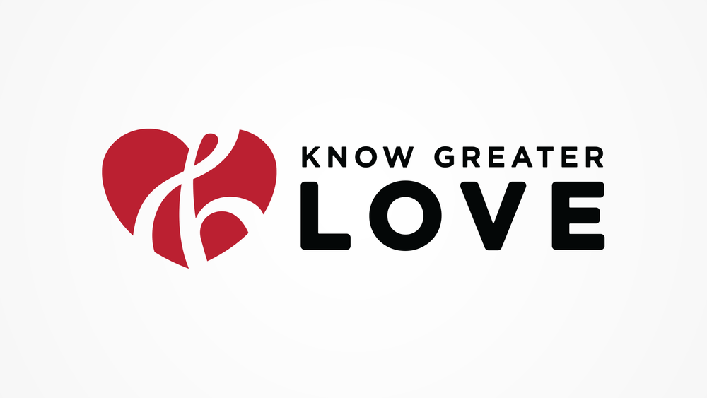 Know Greater Love Ministries Logo