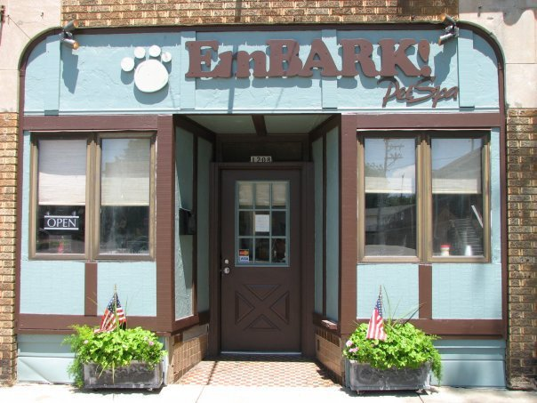 Embark Pet Spa