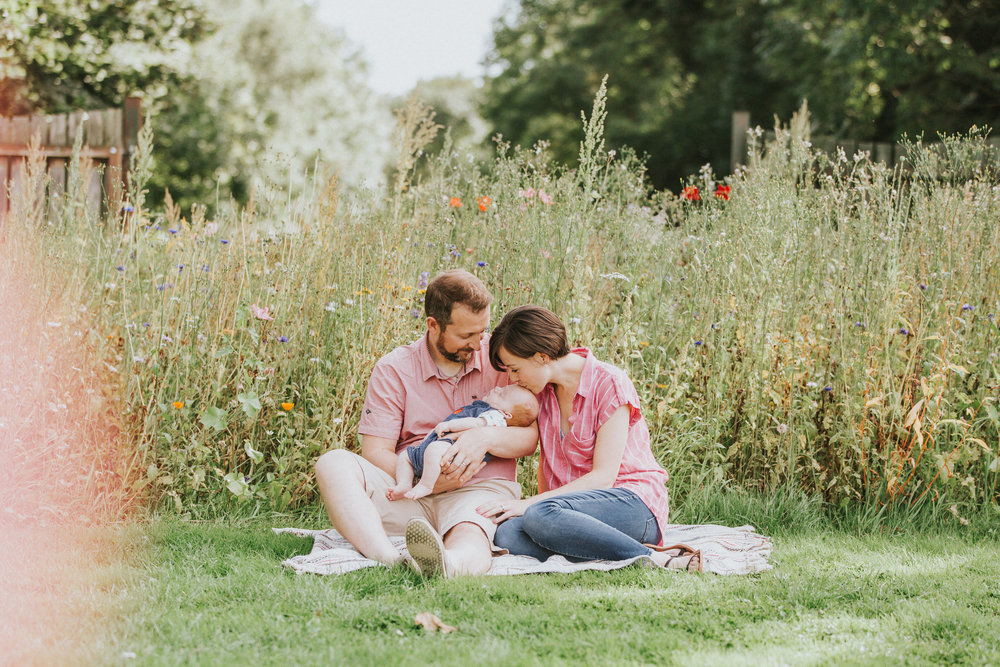 Doncaster Family Photography