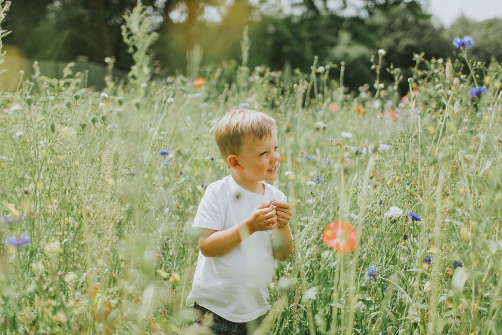Doncaster Family Photography - Mini Session