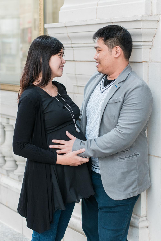Bonphotage Maternity Photo