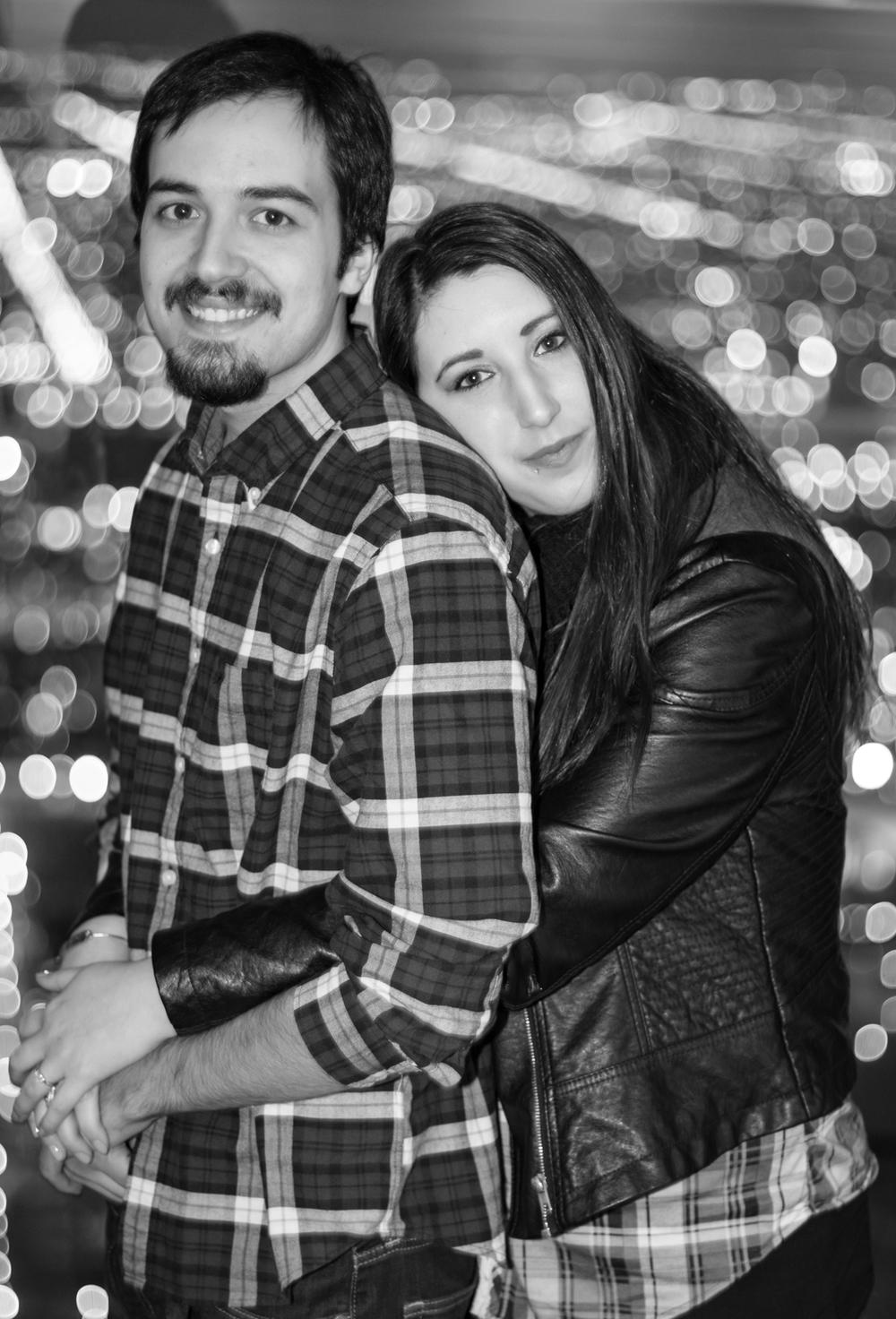 Proposal Photo