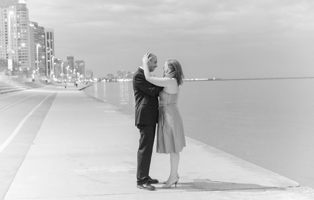 Bonphotage Chicago Elopement Photography