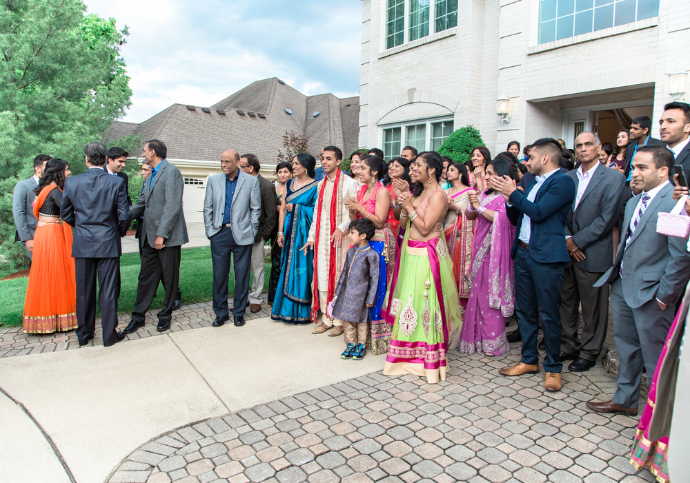 www.bonphotage.com Bonphotage South Asian Wedding