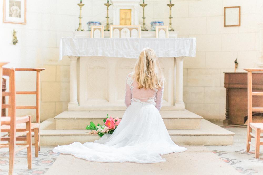 Bonphotage French Chateau Wedding Photography