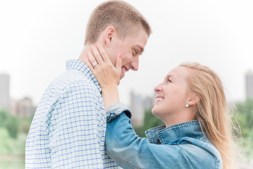 Bonphotage Surprise Proposal Photography