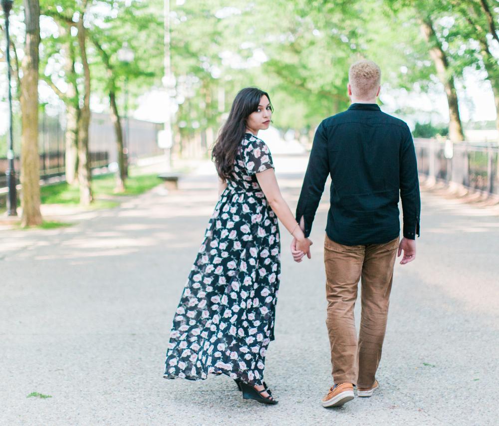 www.bonphotage.com Bonphotage Engagement Photography Chicago