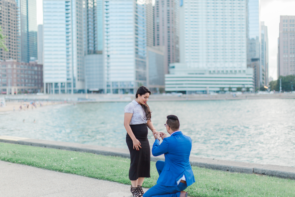 Bonphotage Proposal Photography