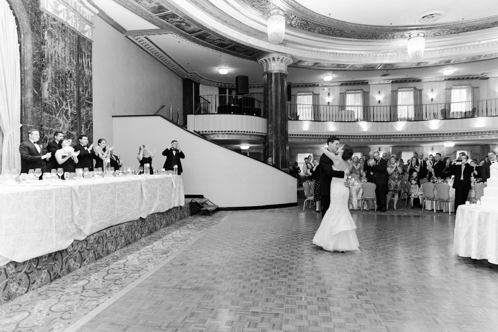 Bonphotage Intercontinental Hotel Wedding Photography