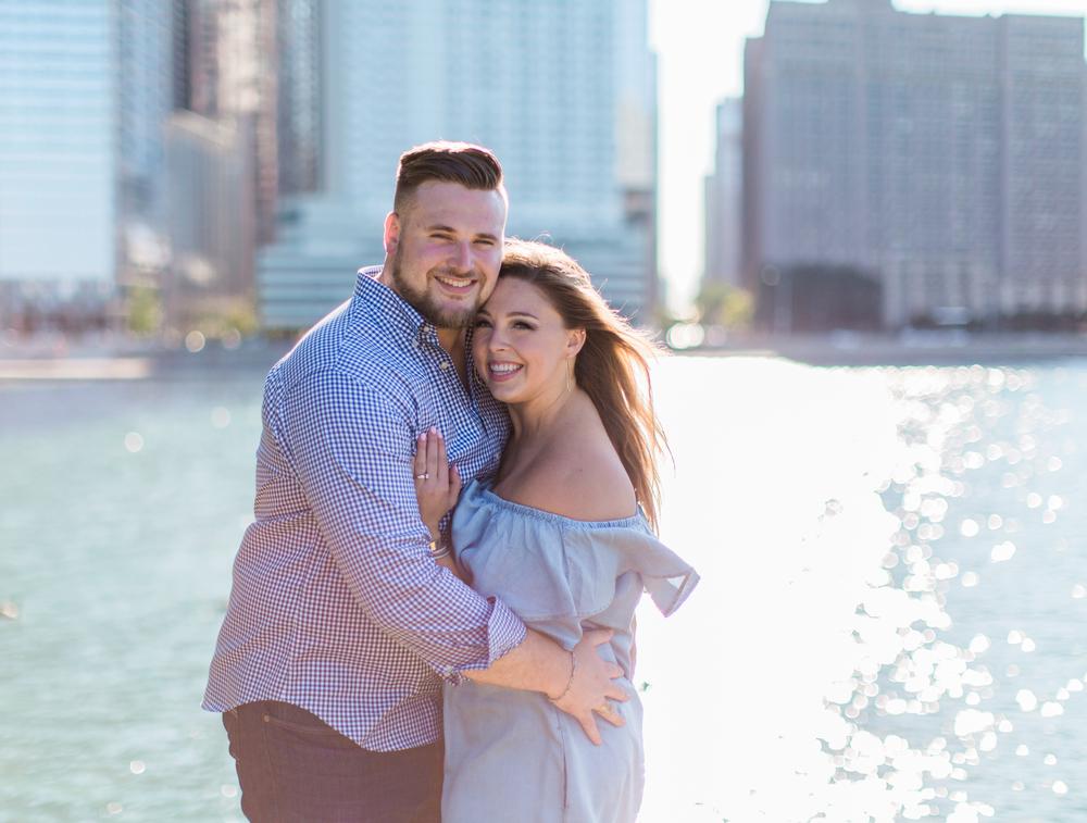 Bonphotage Chicago Wedding and Engagement Photography