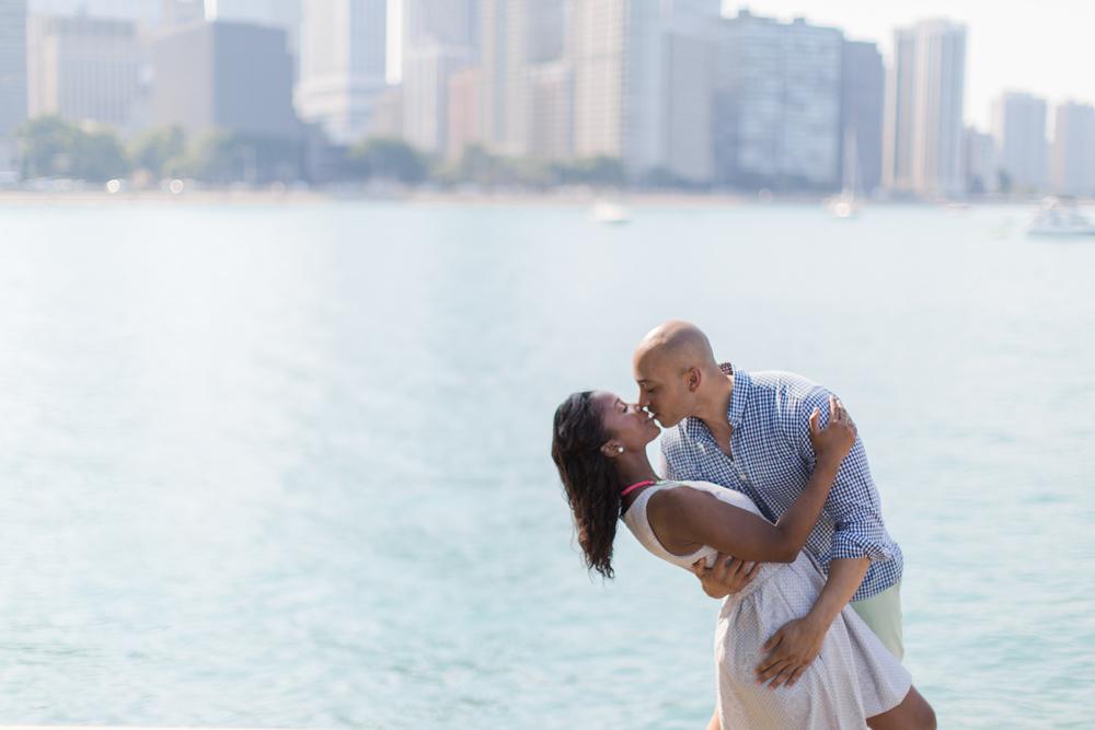 Bonphotage Detination Wedding Engagement Session