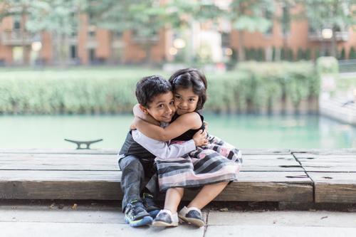 Bonphotage - Keya + Vijay - ADORABLE family photography! — Bonphotage