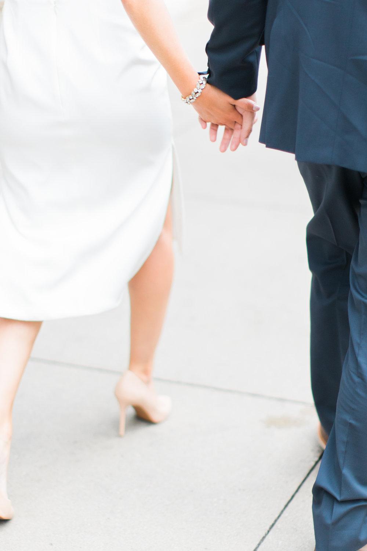 Bonphotage Chicago Millennium Park Wedding Photography