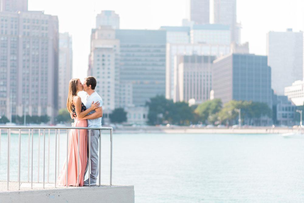 Bonphotage Milton Lee Olive Park Engagement Photography
