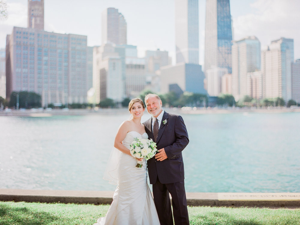 Bonphotage Chicago Wedding Photography